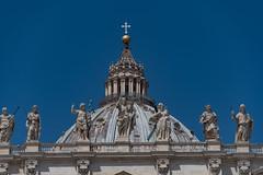 Rome 2019 (kruijffjes) Tags: heiligestoel italy st basilica peters stpetersbasilica stpietersbasiliek