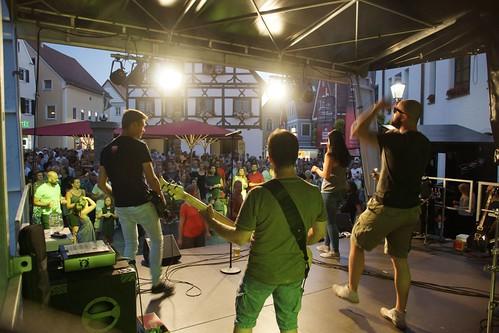 2019_06_29_Krumbach, Live am Marktplatz037