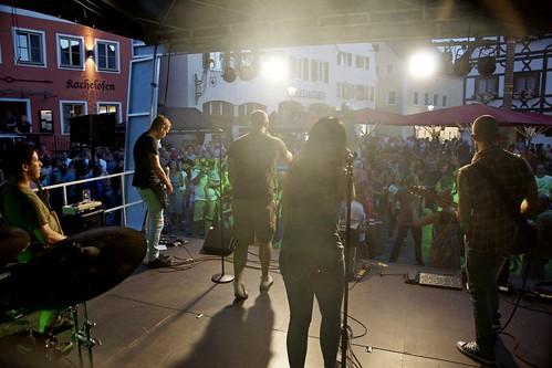 2019_06_29_Krumbach, Live am Marktplatz034