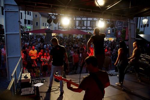 2019_06_29_Krumbach, Live am Marktplatz033