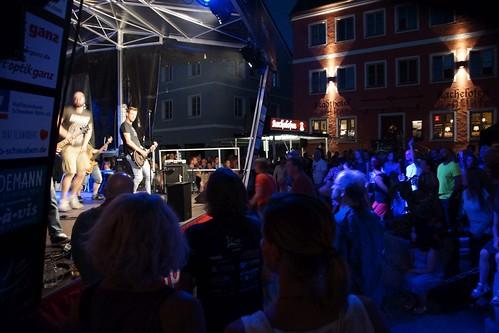 2019_06_29_Krumbach, Live am Marktplatz051