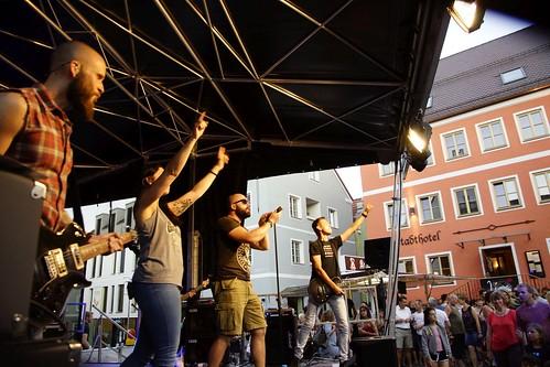 2019_06_29_Krumbach, Live am Marktplatz026