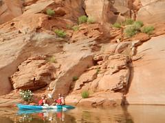 2019-06-30 07.46.33 (Lake Powell Adventure Company) Tags: antelopecanyon arizona arizonahiking antelopecanyonkayak glencanyon glencanyonnationalrecreationarea guidedtour lakepowell lakepowellkayak lake kayaking kayakingtour kayakinglakepowell kayaklakepowell paddling pageaz