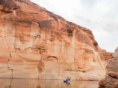 2019-06-30 07.28.30 (Lake Powell Adventure Company) Tags: antelopecanyon arizona arizonahiking antelopecanyonkayak glencanyon glencanyonnationalrecreationarea guidedtour lakepowell lakepowellkayak lake kayaking kayakingtour kayakinglakepowell kayaklakepowell paddling pageaz