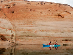 2019-06-30 07.10.24 (Lake Powell Adventure Company) Tags: arizona lake kayaking paddling lakepowell glencanyon antelopecanyon glencanyonnationalrecreationarea guidedtour pageaz arizonahiking kayakingtour lakepowellkayak kayaklakepowell kayakinglakepowell antelopecanyonkayak