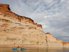 2019-06-30 06.58.29 (Lake Powell Adventure Company) Tags: antelopecanyon arizona arizonahiking antelopecanyonkayak glencanyon glencanyonnationalrecreationarea guidedtour lakepowell lakepowellkayak lake kayaking kayakingtour kayakinglakepowell kayaklakepowell paddling pageaz