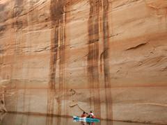 2019-06-30 07.36.17 (Lake Powell Adventure Company) Tags: antelopecanyon arizona arizonahiking antelopecanyonkayak glencanyon glencanyonnationalrecreationarea guidedtour lakepowell lakepowellkayak lake kayaking kayakingtour kayakinglakepowell kayaklakepowell paddling pageaz