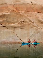 2019-06-30 07.20.45 (Lake Powell Adventure Company) Tags: antelopecanyon arizona arizonahiking antelopecanyonkayak glencanyon glencanyonnationalrecreationarea guidedtour lakepowell lakepowellkayak lake kayaking kayakingtour kayakinglakepowell kayaklakepowell paddling pageaz