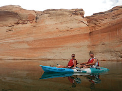 2019-06-30 07.12.58 (Lake Powell Adventure Company) Tags: antelopecanyon arizona arizonahiking antelopecanyonkayak glencanyon glencanyonnationalrecreationarea guidedtour lakepowell lakepowellkayak lake kayaking kayakingtour kayakinglakepowell kayaklakepowell paddling pageaz