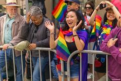 San Francisco LGBTQ Pride Parade 2019 (davidyuweb) Tags: san francisco lgbtq pride parade 2019 prideparade sanfrancisco