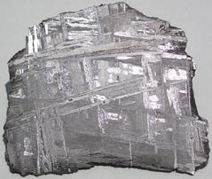 Octahedrite (Sericho Meteorite) (Kenya) 6