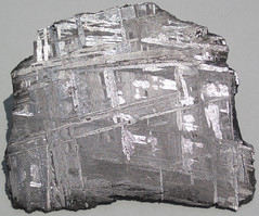 Octahedrite (Sericho Meteorite) (Kenya) 4