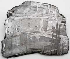 Octahedrite (Sericho Meteorite) (Kenya) 3