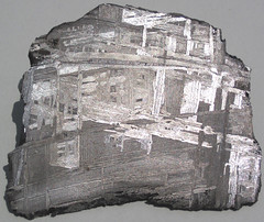 Octahedrite (Sericho Meteorite) (Kenya) 7