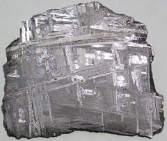 Octahedrite (Sericho Meteorite) (Kenya) 5