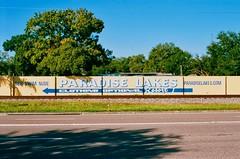 Paradise Lakes (The Vintage Lens) Tags: clothing optional resort pasco florida