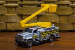 Bucket Truck (mimsjodi) Tags: macromondays macro truck wheels groupchallenge challenge hmm