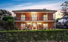 2 Hampden Avenue, Wahroonga NSW