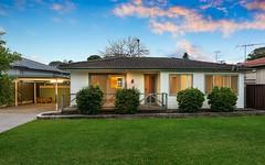 4 Tiber Street, Seven Hills NSW