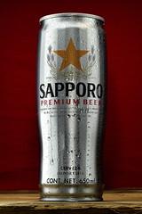 SAPPORO (Ireri García) Tags: cerveza bebidas sapporo premium beer