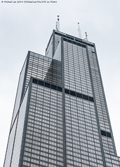Willis Tower (20190525-DSC08078) (Michael.Lee.Pics.NYC) Tags: chicago architecture sony a7rm2 fe24105mmf4g searstower willistower skyscraper