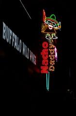 Nacho Daddy's (janetfo747 ~ Dreaming of Africa) Tags: nachodaddyslasvegas strip neon lights nacho best eat originalcolorful blicking stardum nachodaddys lasvegas food foodie mex tex mexican cheese