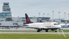 Air Canada Express EMB-175 (C-FEJC)_1.jpg (Vince Amato Photography) Tags: embraer cfejc trudeauinternationalairport aircanadaexpress emb175 commercialairliner cyul canada e175 e75 ggn jza kv montreal qk quebec skv yul zx