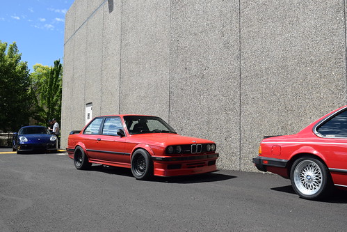 Flickriver: kamotors@y's photos tagged with e30
