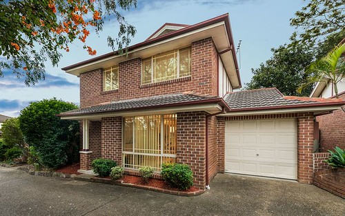 4/33 Kerrs Road, Castle Hill NSW 2154
