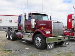 2020 Western Star 4900SF 54in Flat Top Tractor (Gerald (Wayne) Prout) Tags: camera city ontario canada digital truck canon photography drive riverside garage powershot vehicle photographed township hs timmins mountjoy expert riversidedrive prout northeasternontario sx60 mountjoytownship canonpowershotsx60hs cityoftimmins geraldwayneprout expertgarage 2020westernstar4900sf54inflattoptractor northern northeastern northernontario 2020 westernstar 4900sf 54inflattop tractor sleeper