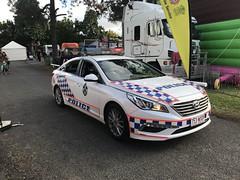 QPS | General Duties | Hyundai Sonata | Mudgeeraba (coghilla) Tags: police qld qps queensland australia law car | hyundai sonata general duties community event show enforcement safety