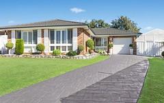 13 Condello Crescent, Edensor Park NSW