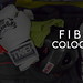 Fight gear, helmet and boxing gloves to show at the German sport- and fitness fair with the picture title