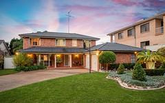 7 Eucalyptus Court, Baulkham Hills NSW
