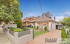 10 BIRNAM GROVE, Strathfield NSW
