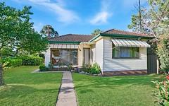 42 Glossop Street, North St Marys NSW