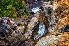 (Abel AP) Tags: cliff rocks waterfall stream nature outdoor garrapatastatepark californiastateparks montereycounty california usa westcoast abelalcantarphotography twop