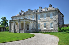 Antony House, Torpoint, Cornwall (Baz Richardson (trying to catch up!)) Tags: cornwall antonyhouse nationaltrust countryhouses queenannearchitecture torpoint england uk