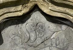 There (Tony Tooth) Tags: nikon d600 nikkor 105mm memorial inscription headstone mappleton derbyshire