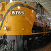 DSC00546 - Locomotive CN 6765