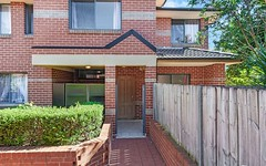 23/58 Lansdowne Street, Merrylands NSW