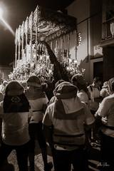 #375Aniversario Nazareno Rota (auxipemore) Tags: nazareno rota 2019 lahermandaddelpueblo 375aniversario virgen amargura gitanos sevilla banda detalles