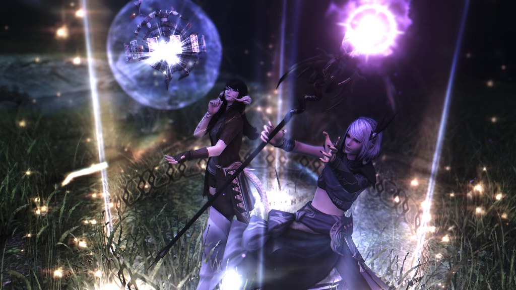 The World's Best Photos of ffxiv and stormshade - Flickr Hive Mind