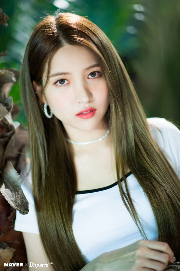 Kết quả hình ảnh cho Sowon - GFriend