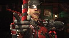 Injustice 2 (MatusCreation) Tags: injustice superheroes dc comics greenarrow