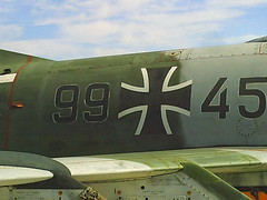"Fiat G-91R3 10 • <a style=""font-size:0.8em;"" href=""http://www.flickr.com/photos/81723459@N04/48168140281/"" target=""_blank"">View on Flickr</a>"