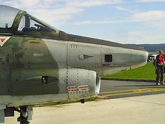 "Fiat G-91R3 7 • <a style=""font-size:0.8em;"" href=""http://www.flickr.com/photos/81723459@N04/48168146791/"" target=""_blank"">View on Flickr</a>"