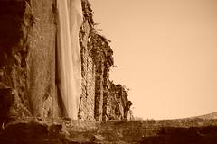 σηπία (Listenwave Photography) Tags: listenwave sigma merrill foveon σηπία abandoned civilization rare old red building bricks