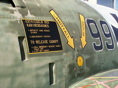 """Fiat G-91R3 29 • <a style=""""font-size:0.8em;"""" href=""""http://www.flickr.com/photos/81723459@N04/48168176082/"""" target=""""_blank"""">View on Flickr</a>"""