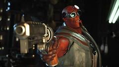 Injustice 2 (MatusCreation) Tags: injustice superheroes dc comics hellboy